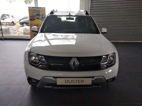 renault duster 1.6 ph2 4x2 expression (t)