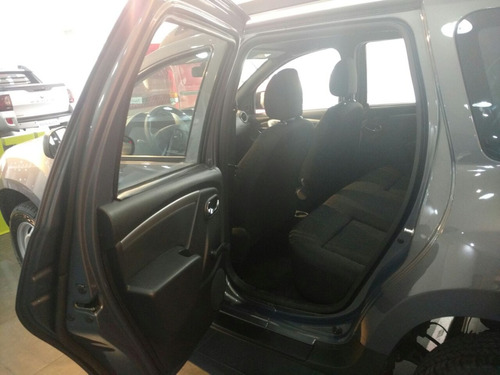 renault duster 1.6 ph2 4x2 expression tasa 0% auto tomo   jl