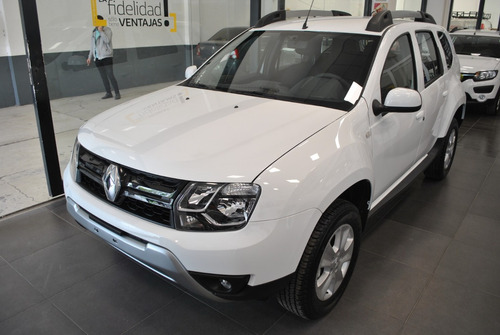 renault duster 1.6 ph2 4x2 privilege 0 km