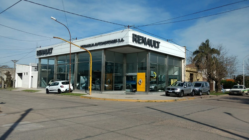 renault duster 1.6 ph2 4x2 privilege!!!!!! 0km!