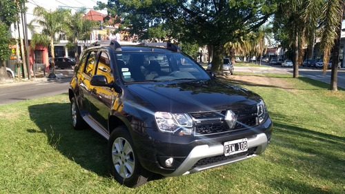 renault duster 1.6 ph2 4x2 privilege 110cv 2015 ilarioautos