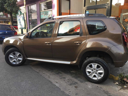 renault duster 1.6 ph2 4x2 privilege 110cv 2017 argemotors