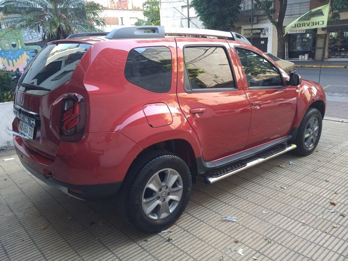 renault duster 1.6 ph2 4x2 privilege 110cv 2019