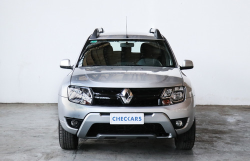 renault duster 1.6 ph2 4x2 privilege 110cv - 21365 - c