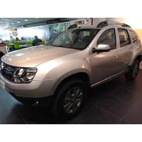 Renault Duster 1.6 Ph2 4x2 Privilege 2019