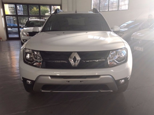 renault duster 1.6 ph2 4x2 privilege 2020  (ca)