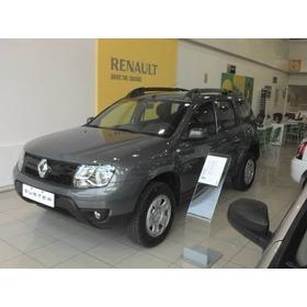 Renault Duster 1.6 Ph2 4x2 Privilege 2020 Tasa 0%  (ca)