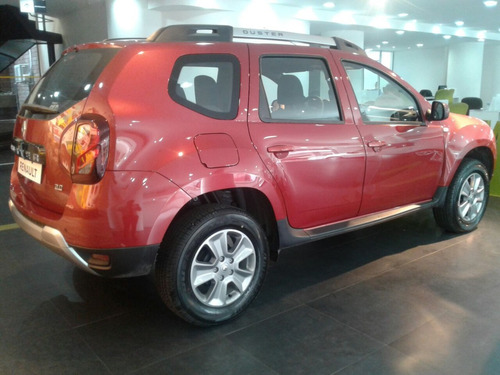 renault duster 1.6 ph2 4x2 privilege contado ml