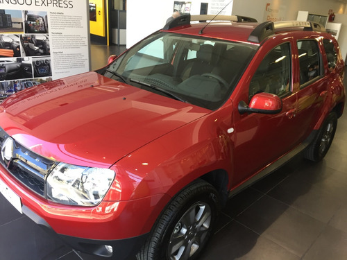renault duster 1.6 ph2 4x2 privilege  okm (lg)