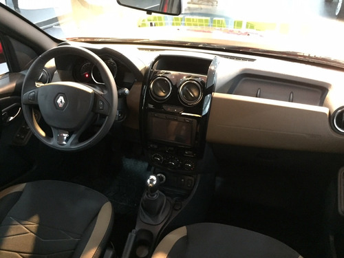 renault duster 1.6 ph2 4x2 privilege tasa 0% cuota auto   jl