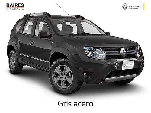 renault duster 1.6 ph2 privilege marron 0km 2020 contadofina