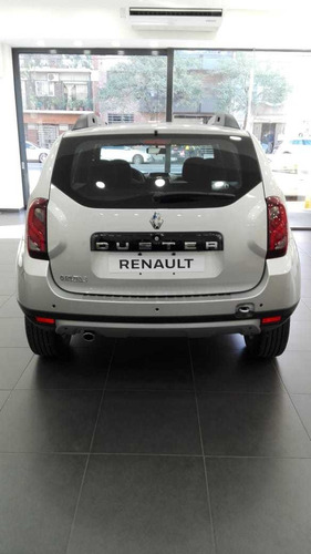 renault duster 1.6 privilege 4x2  oportunidad!!! nm