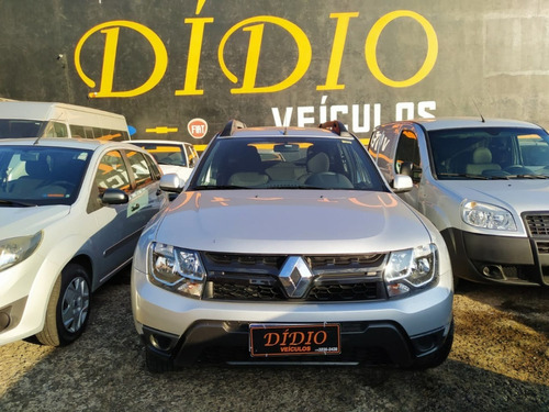 renault duster 1.6 sce flex expression manual 2017/2017
