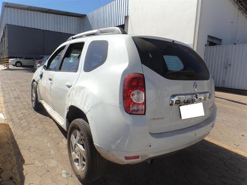 renault duster 2.0 16v ( documento ok 2018 )