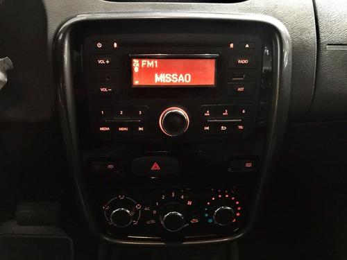 renault duster 2.0 16v dynamique 4x2 aut. 5p