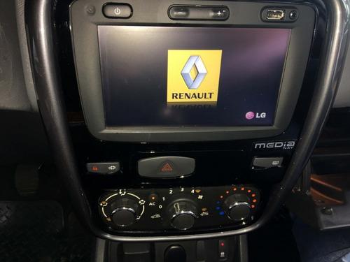 renault duster 2.0 16v dynamique (flex)