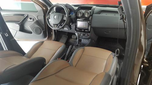 renault duster 2.0 16v dynamique hi-flex aut. 5p