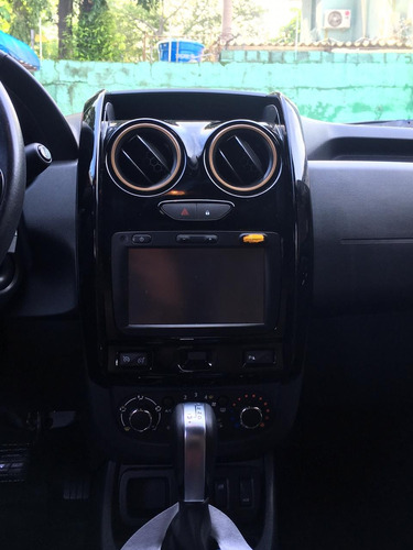 renault duster 2.0 16v dynamique hi-flex aut. 5p - semi nova