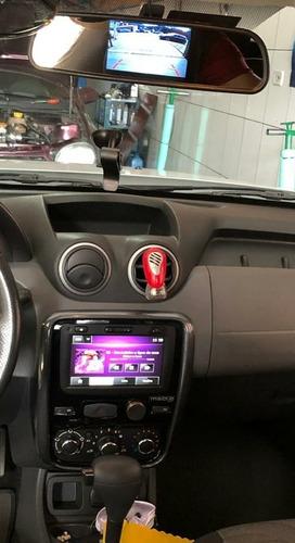 renault duster 2.0 16v techroad hi-flex aut. 5p 2013