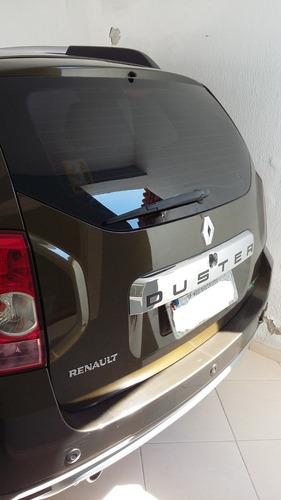 renault duster 2.0 16v techroad hi-flex aut. 5p