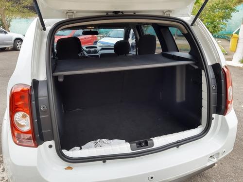 renault duster 2.0 16v techroad ii hi-flex aut. 5p 2015