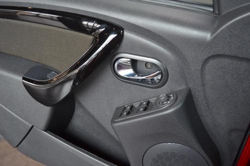 renault duster 2.0 4*2 automática, la camioneta más vendida.
