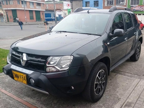 renault duster 2.0 4wd 2018