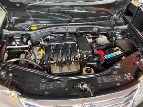 renault duster 2.0 4x2 luxe 138cv 2013
