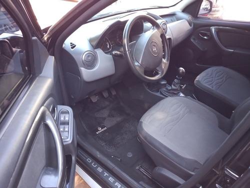 renault duster 2.0 4x2 luxe 138cv 2013 ilarioautos