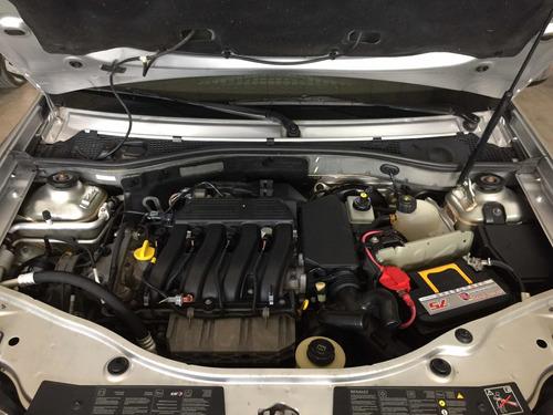 renault duster 2.0 4x2 luxe nav 138cv 2013