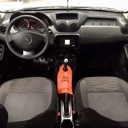 renault duster 2.0 4x2 luxe nav 138cv 2014 eg automoviles