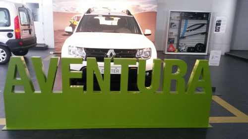 renault duster 2.0 4x2 privilege autos camionetas 2018( os).
