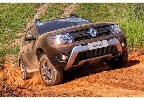 renault duster 2.0 4x2 privilege autos camionetas usados os.
