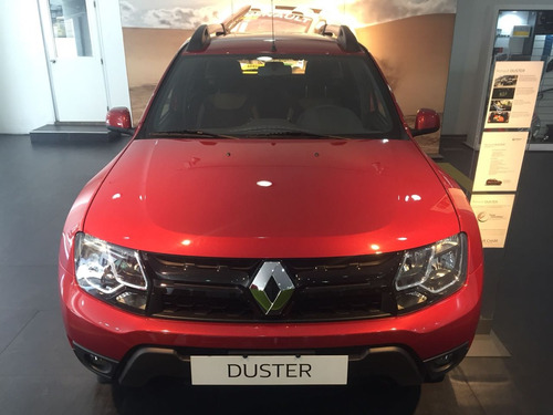 renault duster 2.0 4x2 privilege no vw no fiat no ford ml!!!