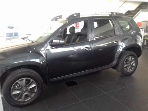 renault duster 2.0 4x2 privilege precio final ob