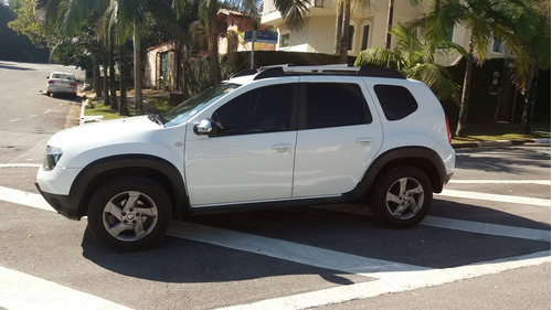 renault duster 2.0 4x4 2014