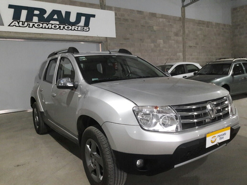 renault duster 2.0 4x4 luxe año 2013
