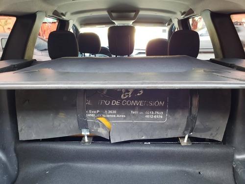 renault duster 2.0 4x4 luxe nav 138cv gnc