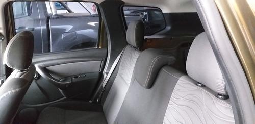 renault duster 2.0 4x4 luxe nav