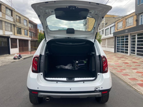 renault duster 2.0 4x4 modelo 2021 0 km