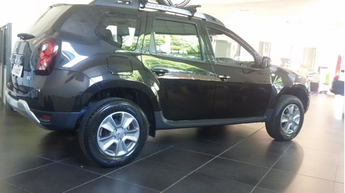 renault duster 2.0 4x4  privilege (dm)