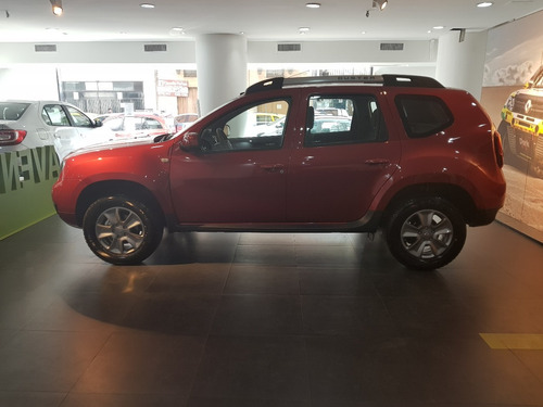 renault duster 2.0 4x4 privilege ml