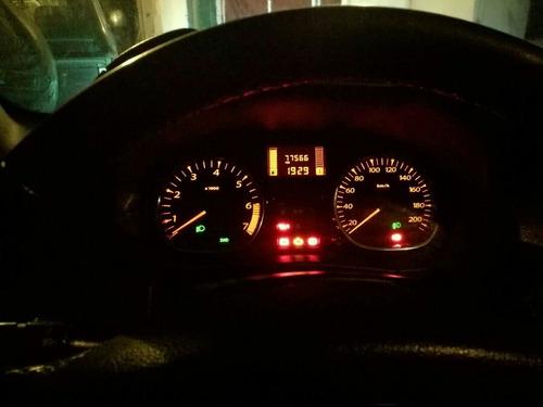renault duster 2.0 4x4 tech road 138cv 2014