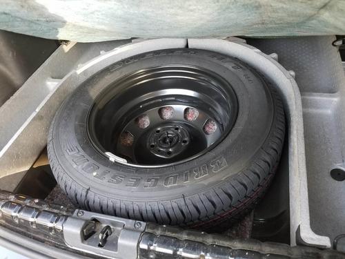 renault duster 2.0 4x4 tech road 138cv 45 mil kms! (aes)