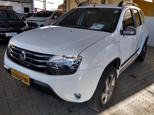 renault duster 20 d 4x2 a