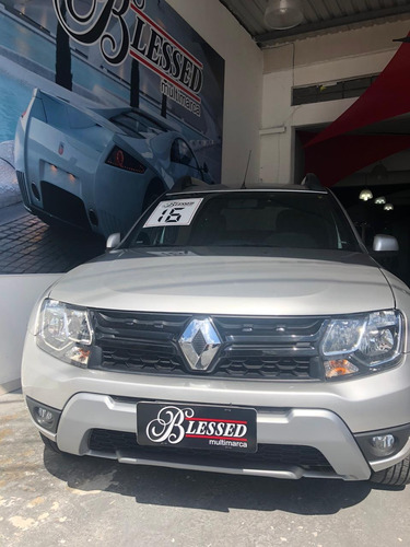 renault duster 2.0 dynamic automatica