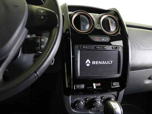 renault duster 2.0 dynamique 16v ( aut ) (flex) 2018