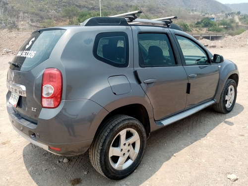 renault duster 2.0 dynamique at 2015