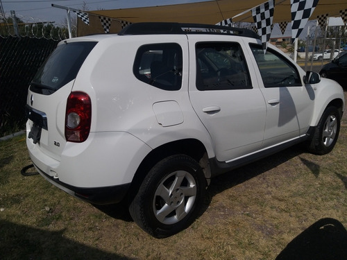 renault duster 2.0 dynamique pack at 2016