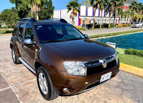 renault duster 2.0 dynamique pack atomatic. 2013 unico dueño